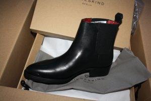 Liebeskind Berlin Chelsea Boot noir cuir