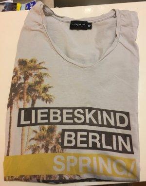 Liebeskind Berlin Damen T-Shirt