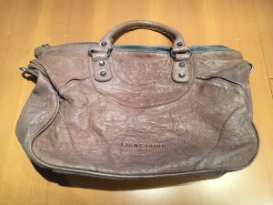 Liebeskind Berlin Carry Bag dusky pink