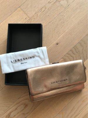 Liebeskind Berlin Wallet rose-gold-coloured