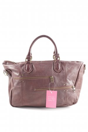 Liebeskind Berlin Handbag brown casual look