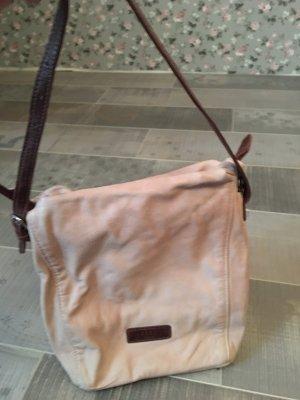 Liebeskind Berlin Handtasche beige braun