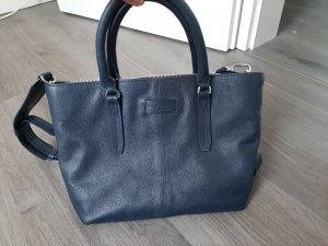 Liebeskind Berlin Handbag dark blue