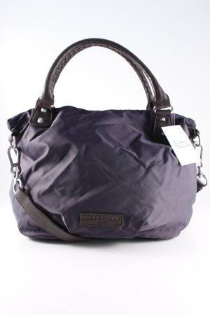 Liebeskind Berlin Handtasche dunkelviolett-taupe Casual-Look