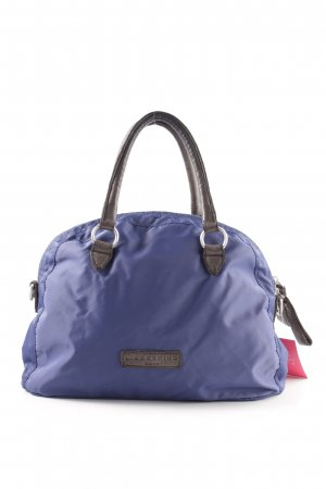 Liebeskind Berlin Handbag blue-black casual look