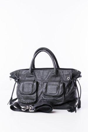LIEBESKIND BERLIN - Handtasche Erin Vintage Schwarz