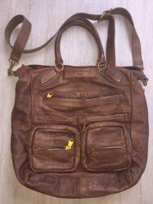 Liebeskind Berlin Crossbody bag multicolored leather