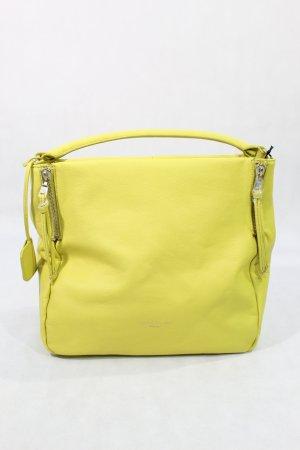 Liebeskind Berlin Handtasche in Gelb