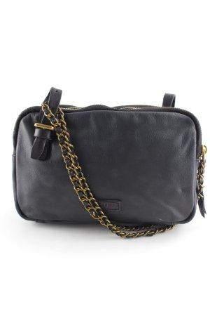 Liebeskind Berlin Handtasche schwarz klassischer Stil