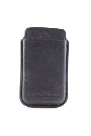 Liebeskind Berlin Mobile Phone Case black simple style