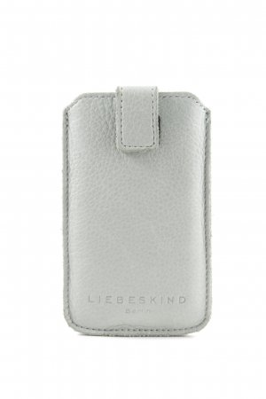 Liebeskind Berlin Mobile Phone Case light grey casual look