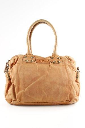 Liebeskind Berlin Carry Bag brown casual look