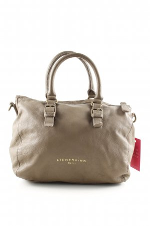 Liebeskind Berlin Carry Bag bronze-colored business style