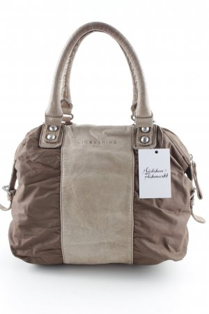 Liebeskind Berlin Carry Bag beige-brown casual look