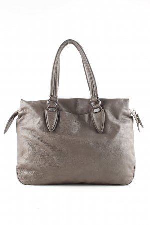 Liebeskind Berlin Bolso barrel color bronce look casual