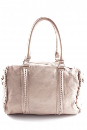 Liebeskind Berlin Carry Bag camel casual look