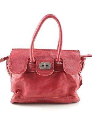 Liebeskind Berlin Carry Bag dark red casual look