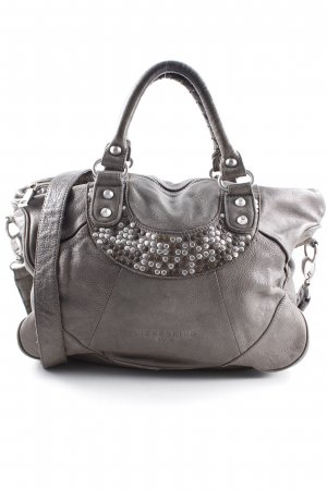 Liebeskind Berlin Carry Bag grey casual look