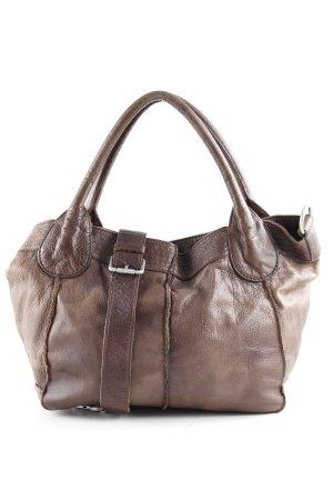 Liebeskind Berlin Carry Bag light brown Boho look