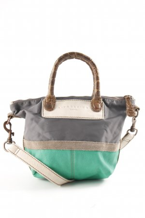Liebeskind Berlin Carry Bag multicolored extravagant style