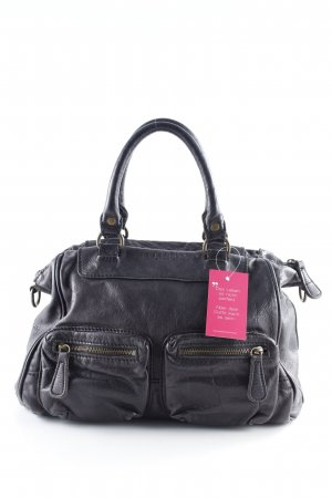 Liebeskind Berlin Carry Bag black-anthracite casual look