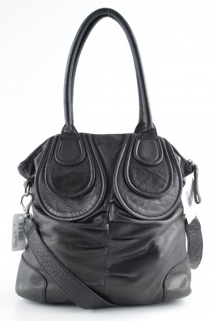 Liebeskind Berlin Carry Bag black business style