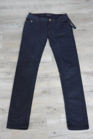 Liebeskind Berlin Tube Jeans black cotton