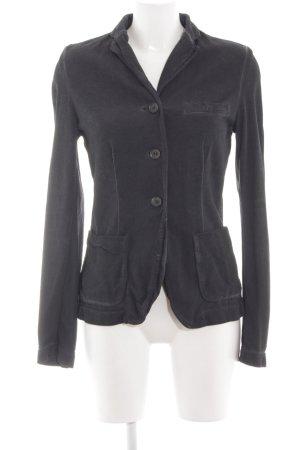 Liebeskind Berlin Jersey Blazer black simple style
