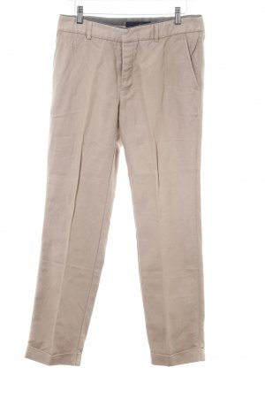 Liebeskind Berlin Peg Top Trousers cream casual look