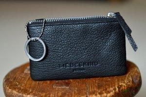 Liebeskind Berlin Key Case black leather