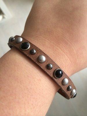 Liebeskind Berlin Leder Armband