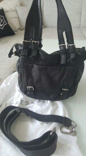 Liebeskind Berlin Leder Handtasche Umhängetasche