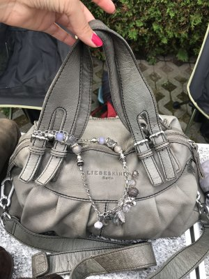 Liebeskind Berlin Handbag grey