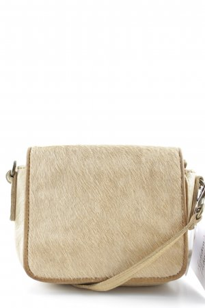 Liebeskind Berlin Mini Bag beige animal print