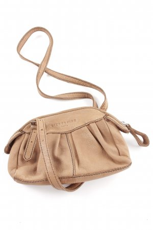 Liebeskind Berlin Mini sac brun style décontracté