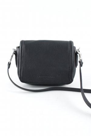 Liebeskind Berlin Mini Bag black-silver-colored party style