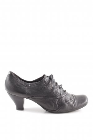 Liebeskind Berlin Lace-up Pumps black business style