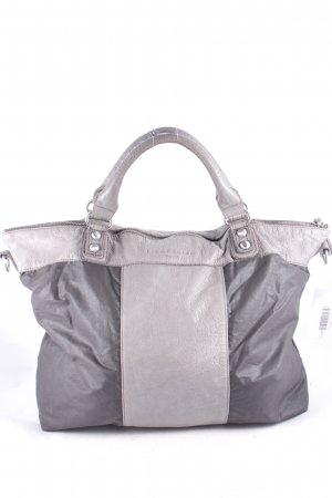 Liebeskind Berlin Shopper brown-grey brown casual look