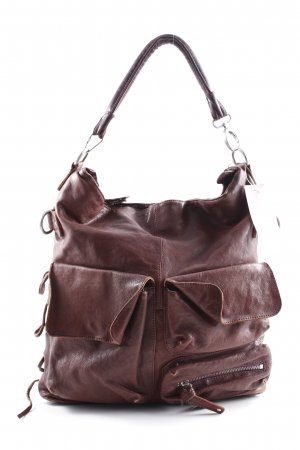 Liebeskind Berlin Shopper cognac Casual-Look