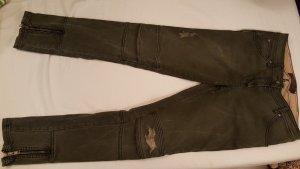 Liebeskind Berlin Skinny Jeans grün W29