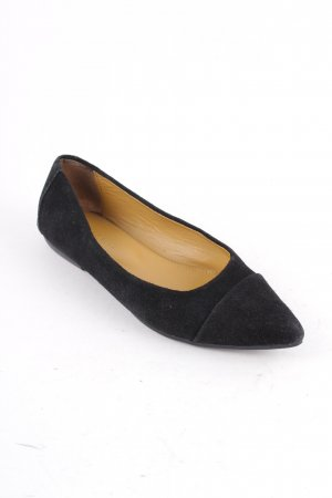 Liebeskind Berlin Slipper schwarz Street-Fashion-Look