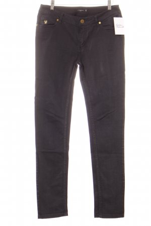 Liebeskind Berlin Stretch Jeans dunkelblau Casual-Look
