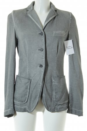 Liebeskind Berlin Sweat Blazer grey-light grey batik pattern casual look