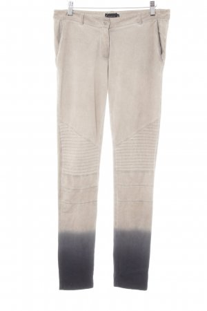 Liebeskind Berlin Sweat Pants cream-dark blue casual look
