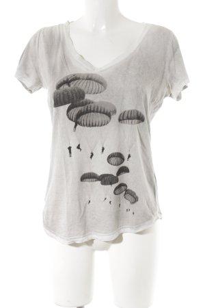 Liebeskind Berlin T-Shirt Motivdruck