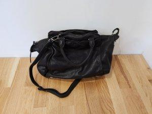 Liebeskind Berlin Carry Bag black leather
