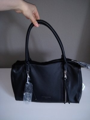 Liebeskind Berlin Handbag black leather