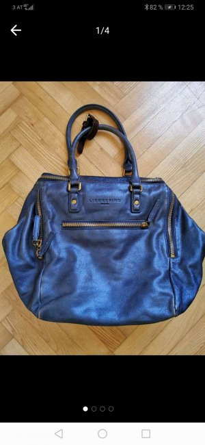 Liebeskind Berlin Handbag blue