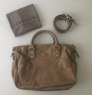 """Liebeskind Berlin Tasche """"Esther"""", vintage stone NEU!"""