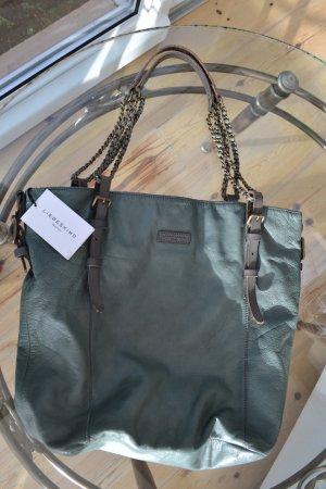 Liebeskind Berlin Tasche Manou in khaki/grün/grau